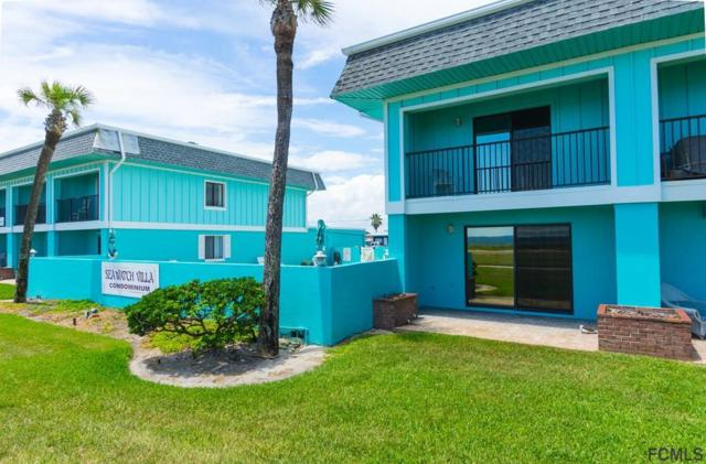 1778 Central Ave N #10, Flagler Beach, FL 32136 (MLS #239939) :: RE/MAX Select Professionals