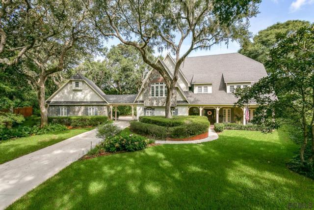 300 Redwing Lane, St Augustine, FL 32080 (MLS #240701) :: Memory Hopkins Real Estate