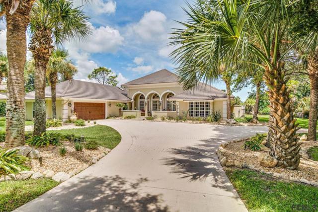 9 Island Estates Pkwy, Palm Coast, FL 32137 (MLS #240832) :: Memory Hopkins Real Estate