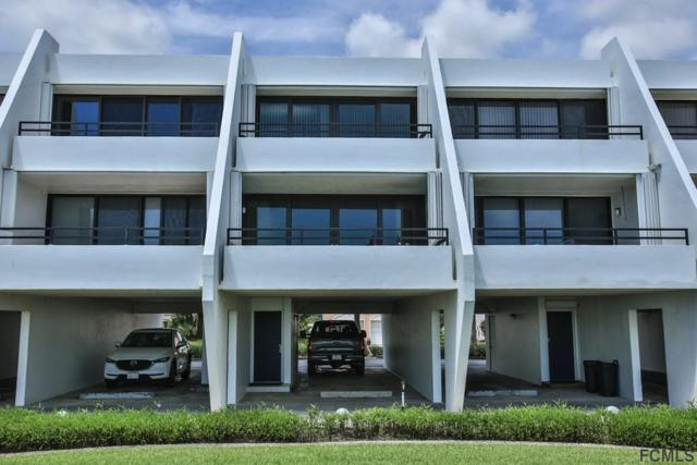 1448 N Central Ave N #1448, Flagler Beach, FL 32136 (MLS #240842) :: RE/MAX Select Professionals