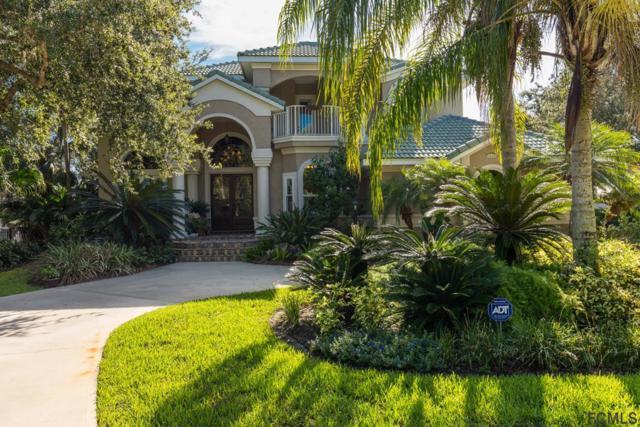 1660 Lambert Ave, Flagler Beach, FL 32136 (MLS #240925) :: Memory Hopkins Real Estate