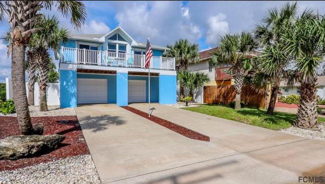2624 S Central Ave, Flagler Beach, FL 32136 (MLS #240990) :: Memory Hopkins Real Estate