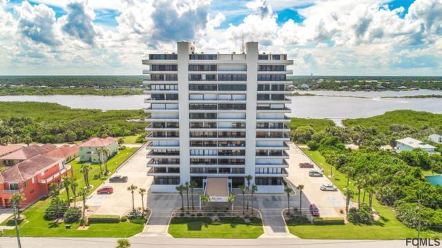 1601 N Central Ave #403, Flagler Beach, FL 32136 (MLS #241002) :: Pepine Realty