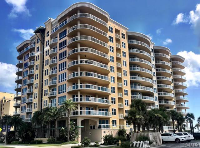 3703 S Atlantic Ave #504, Daytona Beach Shores, FL 32118 (MLS #241268) :: RE/MAX Select Professionals