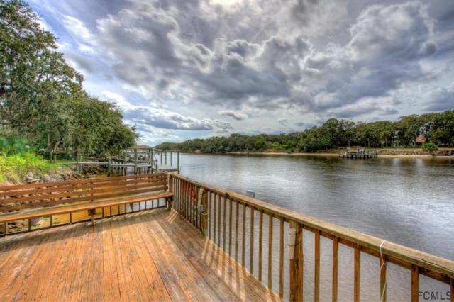 98 Hernandez Avenue, Palm Coast, FL 32137 (MLS #241302) :: Memory Hopkins Real Estate