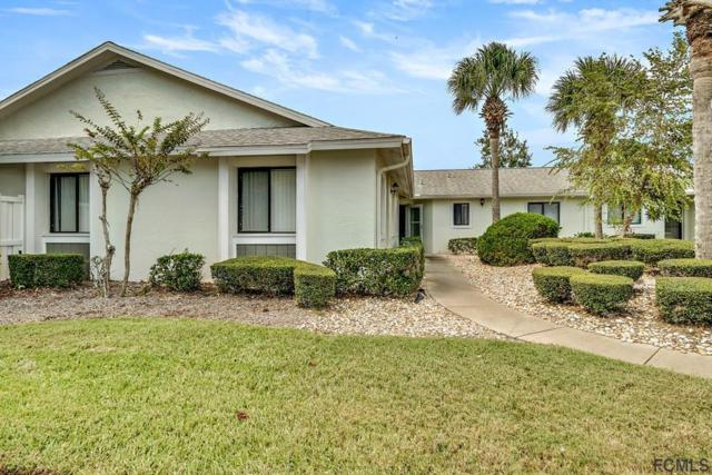 43 Lake Forest Pl #43, Palm Coast, FL 32137 (MLS #241392) :: RE/MAX Select Professionals