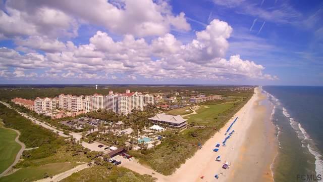 200 Ocean Crest Drive #1009, Palm Coast, FL 32137 (MLS #241943) :: RE/MAX Select Professionals