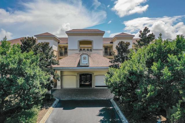 200 Riverfront Drive C303, Palm Coast, FL 32137 (MLS #242140) :: RE/MAX Select Professionals