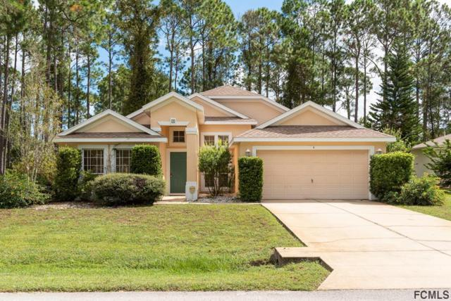 9 Edgewater Dr, Palm Coast, FL 32164 (MLS #242206) :: RE/MAX Select Professionals