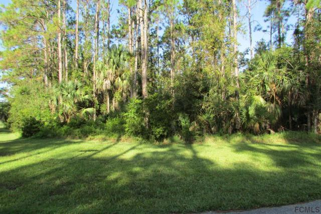 3 Union Court, Palm Coast, FL 32164 (MLS #242210) :: RE/MAX Select Professionals