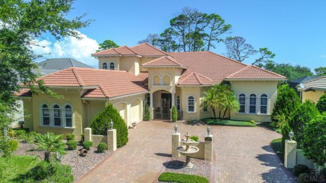 88 River Trail Drive, Palm Coast, FL 32137 (MLS #242217) :: RE/MAX Select Professionals