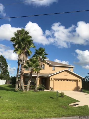32 Lamour Ln, Palm Coast, FL 32137 (MLS #242222) :: RE/MAX Select Professionals