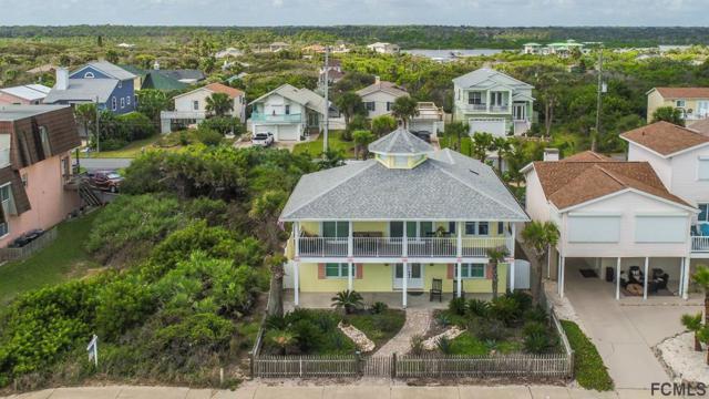 2660 S Ocean Shore Blvd, Flagler Beach, FL 32136 (MLS #242229) :: RE/MAX Select Professionals