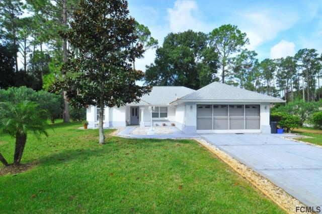 79 Bridgehaven Drive, Palm Coast, FL 32137 (MLS #242286) :: RE/MAX Select Professionals