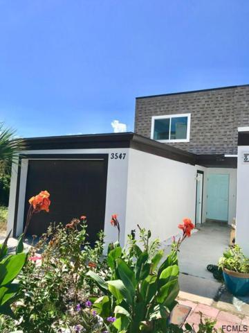 3547 S Central Ave #3547, Flagler Beach, FL 32135 (MLS #242519) :: Memory Hopkins Real Estate