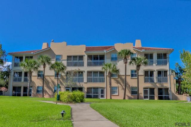 65 Riverview Bend S #1721, Palm Coast, FL 32137 (MLS #242607) :: Pepine Realty