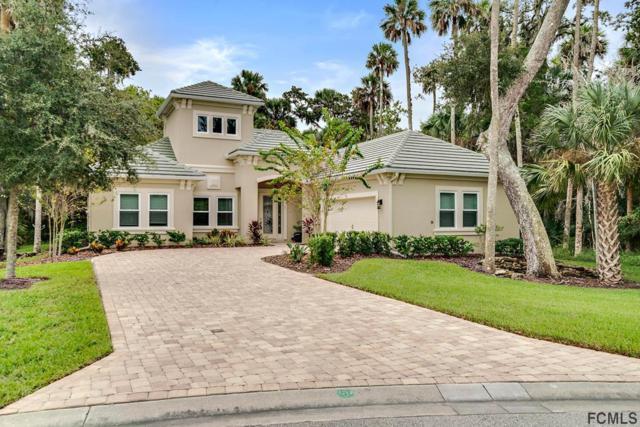 43 Riverview Bend N, Palm Coast, FL 32137 (MLS #242632) :: Pepine Realty