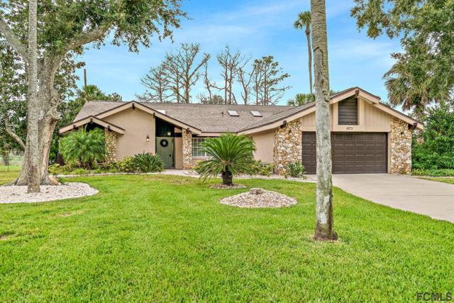 1075 Lambert Ave, Flagler Beach, FL 32136 (MLS #242709) :: RE/MAX Select Professionals