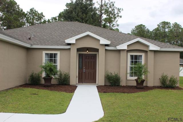 10 Riviera Estates Drive, Palm Coast, FL 32137 (MLS #242761) :: RE/MAX Select Professionals