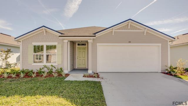 135 Golf View Court, Bunnell, FL 32110 (MLS #242867) :: RE/MAX Select Professionals