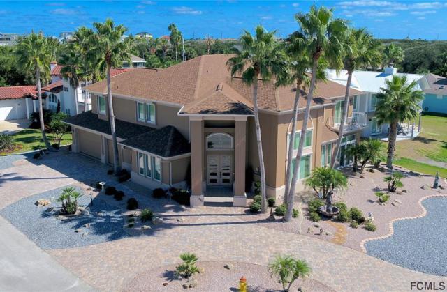 621 Riverview Road, Flagler Beach, FL 32136 (MLS #243139) :: RE/MAX Select Professionals