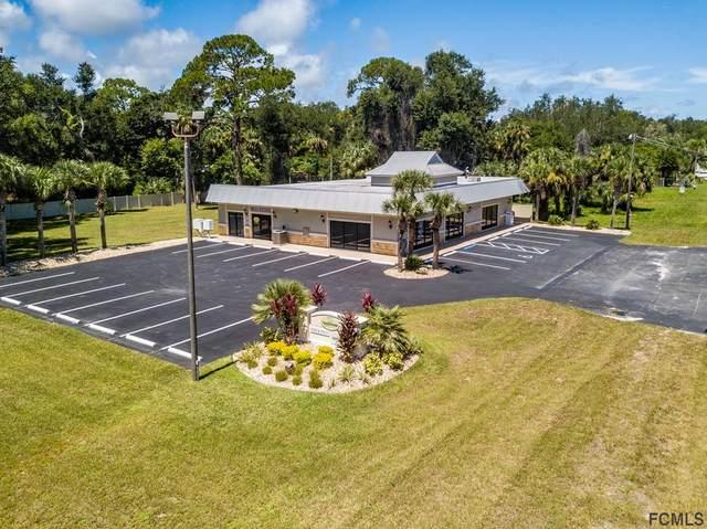 5182 N Ocean Shore Blvd #5, Palm Coast, FL 32137 (MLS #243387) :: RE/MAX Select Professionals