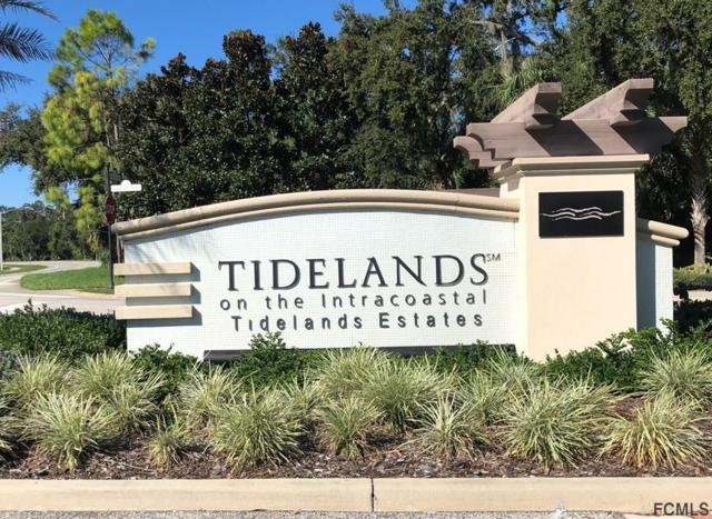 85 Riverview Bend S #1515, Palm Coast, FL 32137 (MLS #243414) :: Memory Hopkins Real Estate