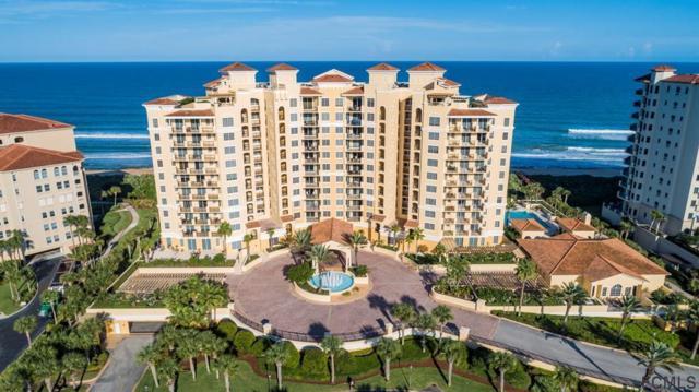 19 Avenue De La Mer #503, Palm Coast, FL 32137 (MLS #243441) :: Memory Hopkins Real Estate