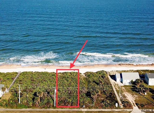 7095 N Ocean Shore Blvd, Palm Coast, FL 32137 (MLS #243467) :: Memory Hopkins Real Estate