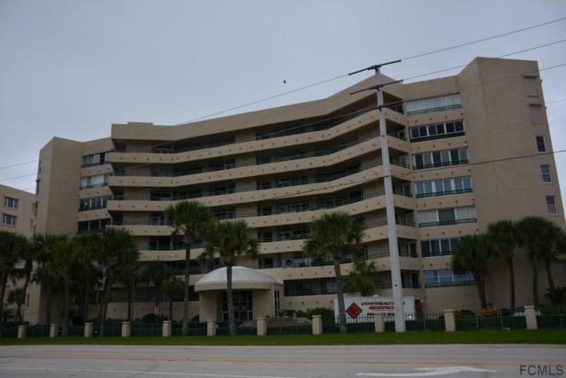 4535 S Atlantic Ave #2605, Ponce Inlet, FL 32127 (MLS #243512) :: Memory Hopkins Real Estate