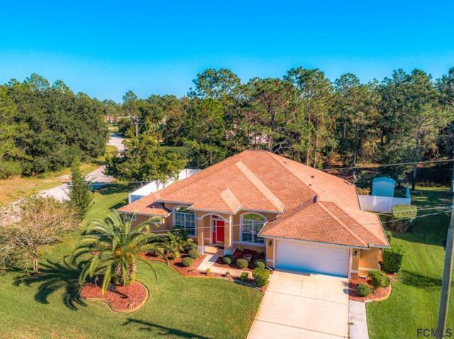 1 Walnut Place, Palm Coast, FL 32164 (MLS #243850) :: Memory Hopkins Real Estate