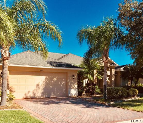 1707 Goosecross Ct, Port Orange, FL 32128 (MLS #243923) :: Memory Hopkins Real Estate