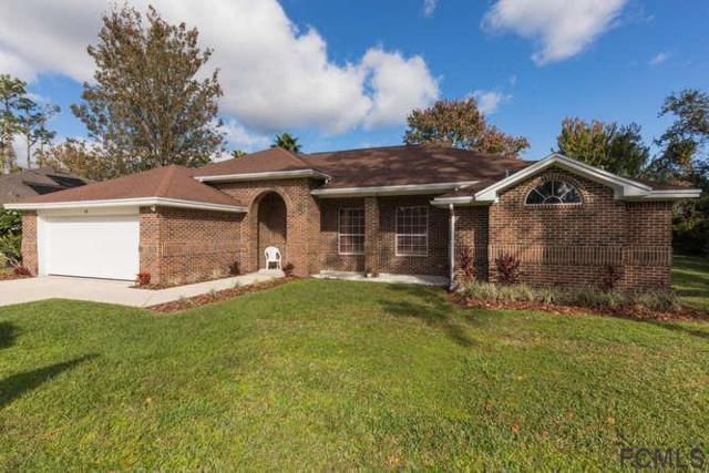 68 Burning Bush Dr, Palm Coast, FL 32137 (MLS #243960) :: Memory Hopkins Real Estate