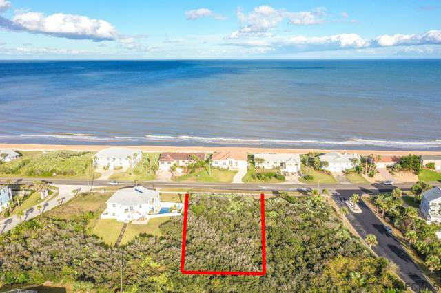 2600 N Ocean Shore Blvd, Flagler Beach, FL 32136 (MLS #244133) :: RE/MAX Select Professionals