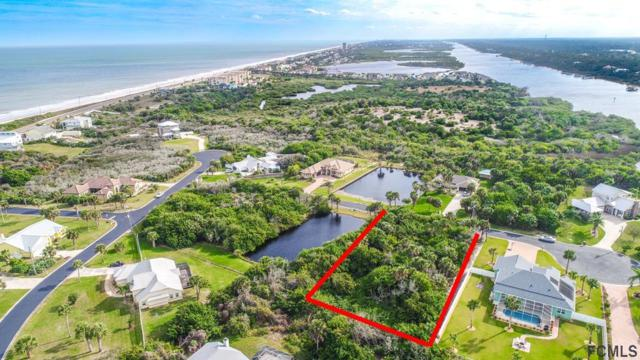80 Hawks Lane, Beverly Beach, FL 32136 (MLS #244211) :: RE/MAX Select Professionals