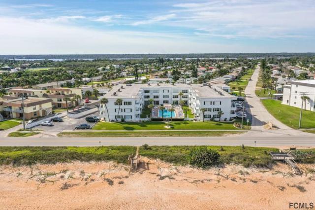 1926 Ocean Shore Blvd #203, Ormond Beach, FL 32176 (MLS #244578) :: RE/MAX Select Professionals