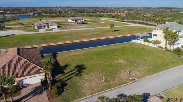 86 Hidden Cove, Beverly Beach, FL 32136 (MLS #244582) :: Memory Hopkins Real Estate
