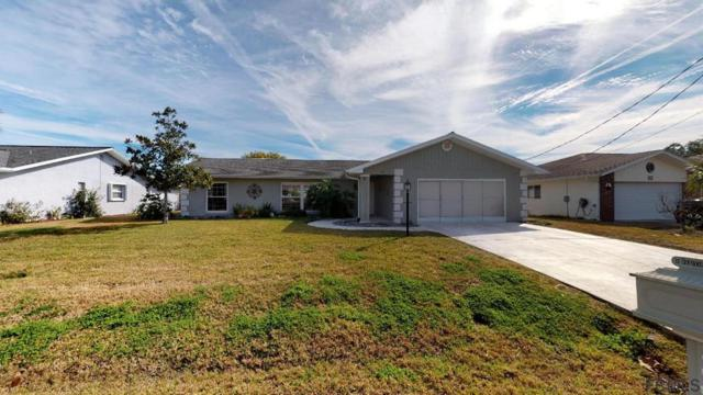 8 Floyd Court, Palm Coast, FL 32137 (MLS #244883) :: RE/MAX Select Professionals