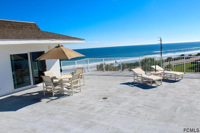 3510 S Ocean Shore Blvd #405, Flagler Beach, FL 32136 (MLS #244885) :: RE/MAX Select Professionals