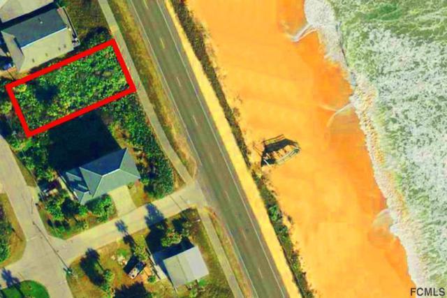 20XX N N Ocean Shore Blvd, Flagler Beach, FL 32136 (MLS #244924) :: RE/MAX Select Professionals