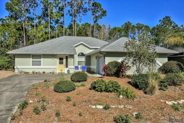 70 Whittington Drive, Palm Coast, FL 32164 (MLS #244943) :: RE/MAX Select Professionals