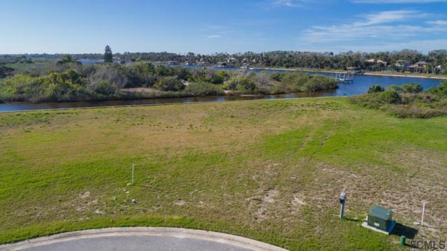 51 Shelter Cove Circle, Beverly Beach, FL 32136 (MLS #245001) :: Memory Hopkins Real Estate