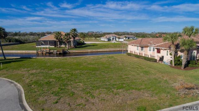 90 Hidden Cove, Beverly Beach, FL 32136 (MLS #245009) :: Memory Hopkins Real Estate