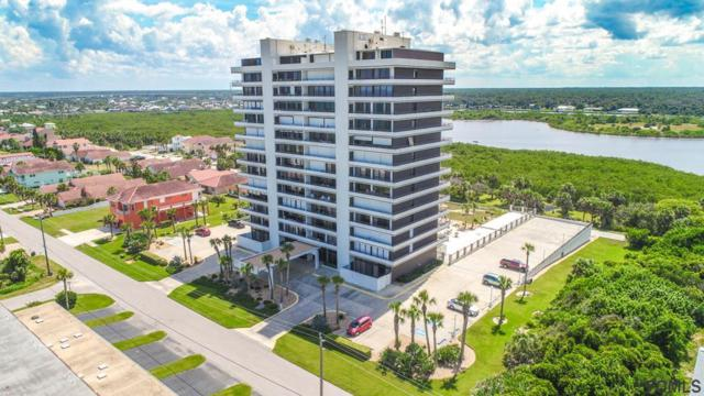 1601 N Central Ave #401, Flagler Beach, FL 32136 (MLS #245271) :: RE/MAX Select Professionals