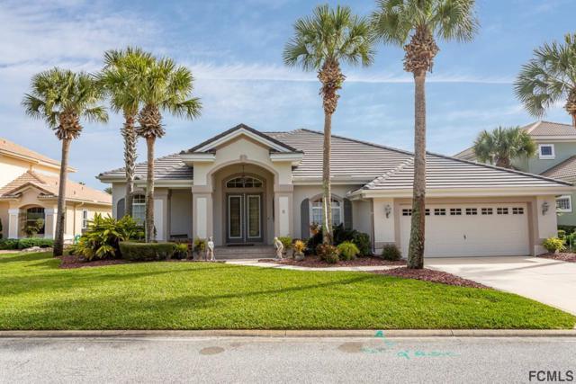 9 Flagship Drive, Palm Coast, FL 32137 (MLS #245510) :: RE/MAX Select Professionals