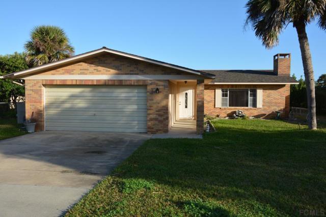 334 N 11th St N, Flagler Beach, FL 32136 (MLS #245533) :: RE/MAX Select Professionals