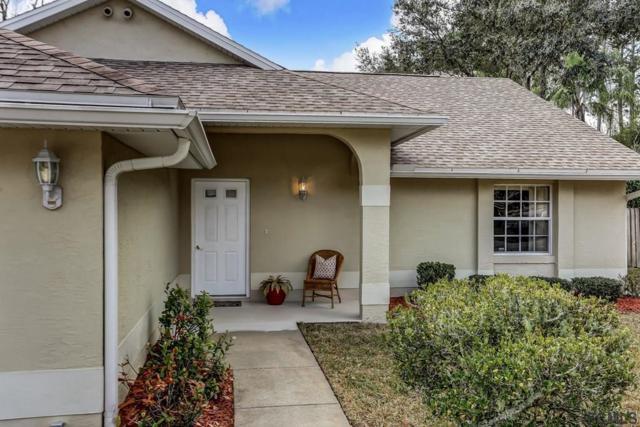 6 Woodston Lane, Palm Coast, FL 32164 (MLS #245600) :: RE/MAX Select Professionals