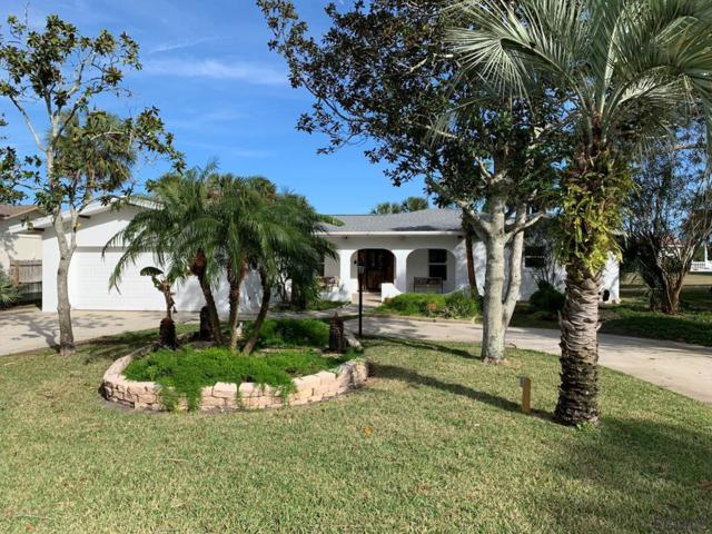 740 Lambert Ave, Flagler Beach, FL 32136 (MLS #245602) :: Memory Hopkins Real Estate