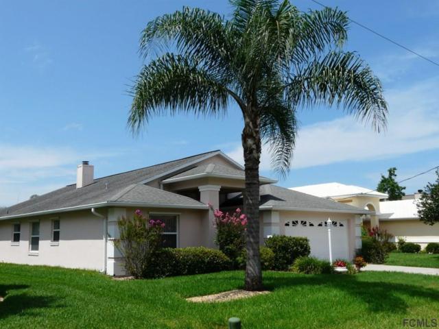 9 Comet Court, Palm Coast, FL 32137 (MLS #245641) :: RE/MAX Select Professionals