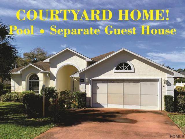 8 Walt Place, Palm Coast, FL 32164 (MLS #245654) :: RE/MAX Select Professionals